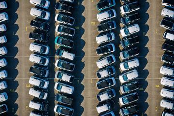 EU wil strenge CO2-regel voor autofabrikanten