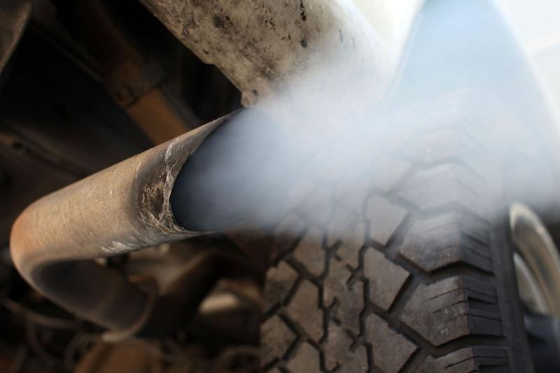 'Diesel net zo slecht voor klimaat als benzine'