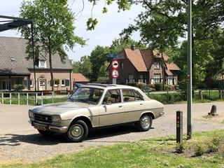 Peugeot 504 (1979)