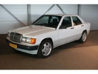 Mercedes-Benz 190 E 1.8 (1990)