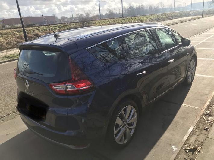 Renault Grand Scénic TCe 115 Limited (2019)