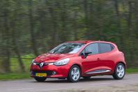 Renault Clio 2012 - heden