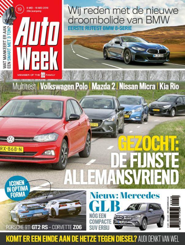 AutoWeek 19 2018