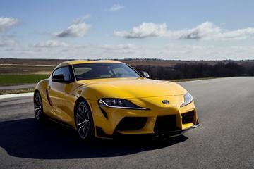 Toyota Supra krijgt officiële krachtinjectie