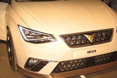 Te vroeg: Seat Ibiza Cupra