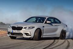 Nu officieel: BMW M2 Competition