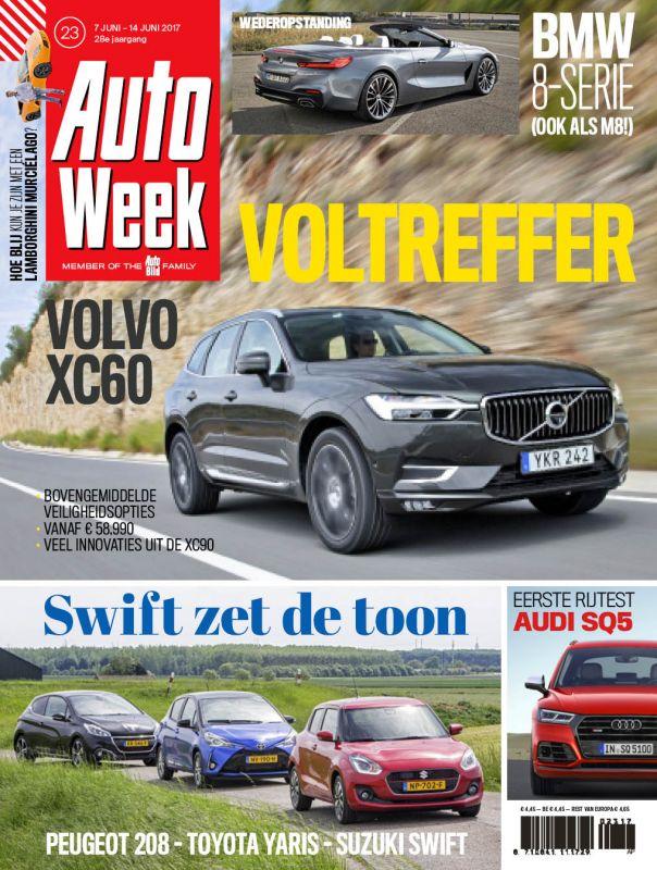 AutoWeek 23 2017