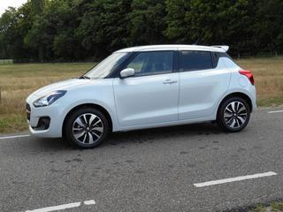 Suzuki  (2017)