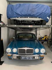 Daimler Six (1977)