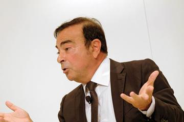 Carlos Ghosn moet Nissan en Mitsubishi miljoenen betalen