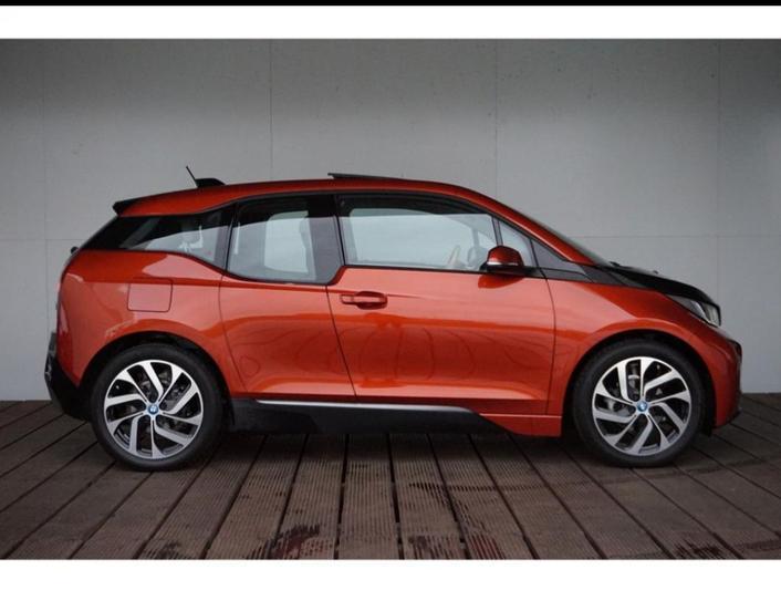BMW i3 60Ah (2014)
