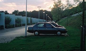 Volvo 360 GLT (1986)