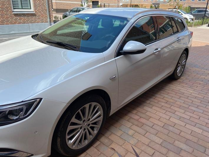 Opel Insignia Sports Tourer 1.6 Turbo 200pk Business Execut. (2018)