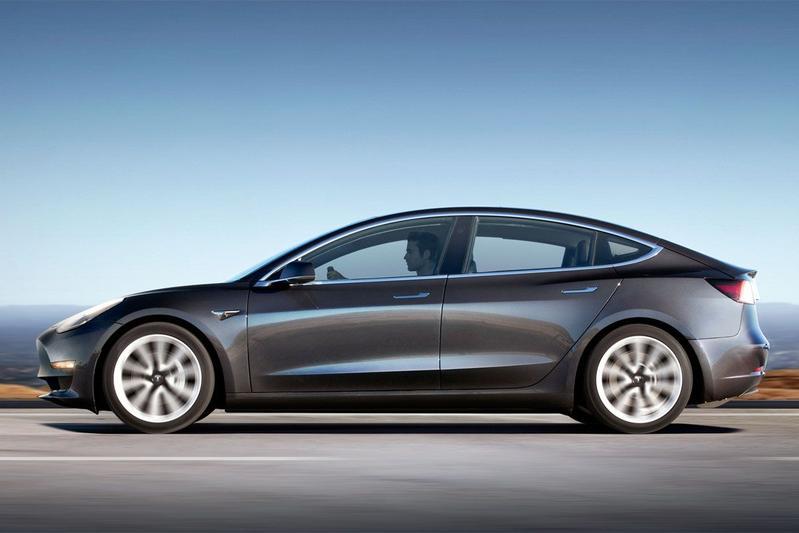 Elektrische Auto Ook Populair In 2018 Autoweek Nl