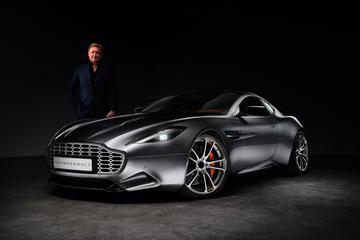 Galpin Thunderbolt: Aston Martin volgens Fisker