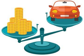 Autobelastingen 2020