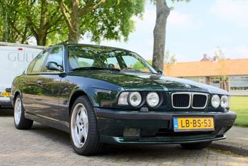 BMW 525i (1995)
