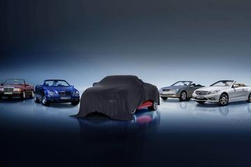 Vernieuwde Mercedes-Benz E-klasse Coupé en Cabriolet in aantocht