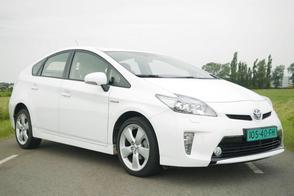 Toyota Prius - Occasion Aankoopadvies