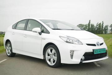 Toyota Prius - Occasion Aankoopadvies