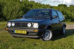 Volkswagen Golf 1.8 GT