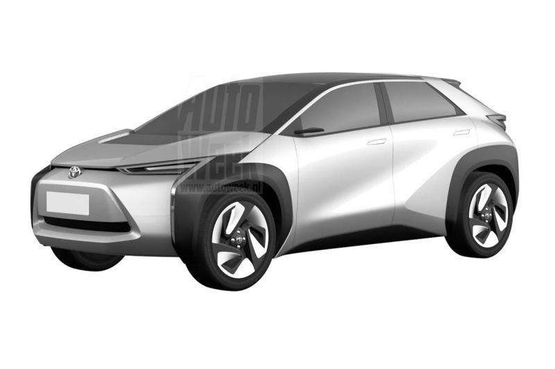 Toyota EV Concepts (202X) 3