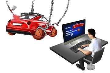 Carconfigurators getest - Reportage