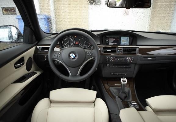 BMW 3-serie 2005-2011