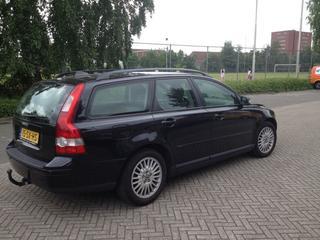 Volvo V50 1.6D Edition I (2006)