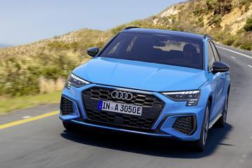 Duitsland doorbreekt trend: meer nieuwe auto's verkocht