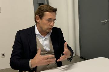 Lex Kerssemakers, Volvo - Interview