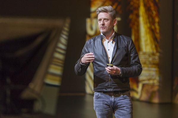 Wayne Griffiths nieuwe CEO Cupra