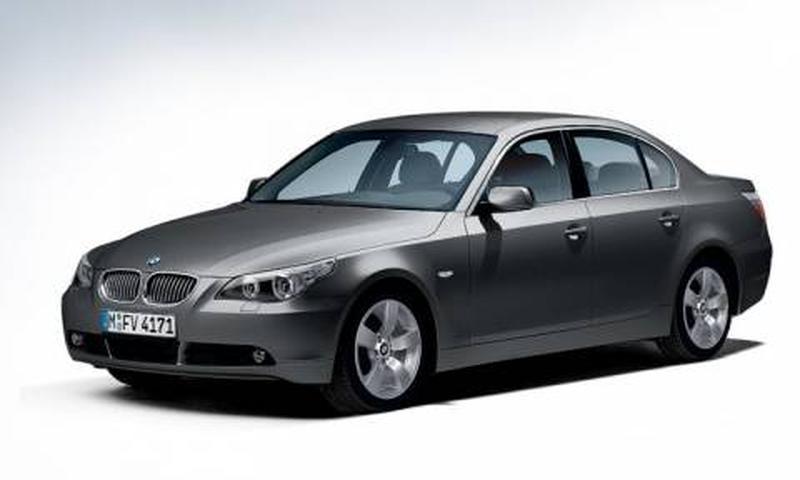 BMW 530d High Executive (2006)