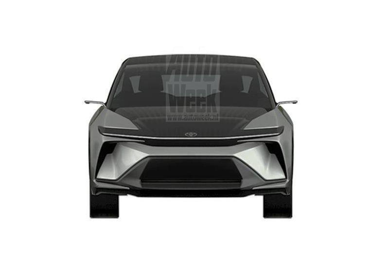 Toyota EV Concepts (202X) 12