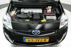 Toyota Prius 1.8 HSD Comfort