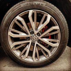 Volkswagen T-Roc 1.5 TSI 150pk Sport (2019)