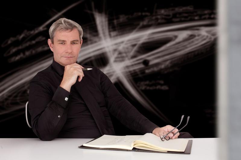 Luc Donckerwolke volgt Peter Schreyer op