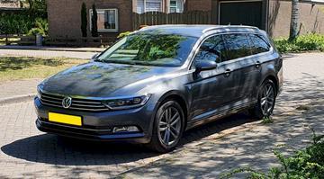 Volkswagen Passat Variant 2.0 TDI 150pk Business Edition (2016)