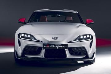 'Instap-viercilinder niet voor Europese Toyota Supra'