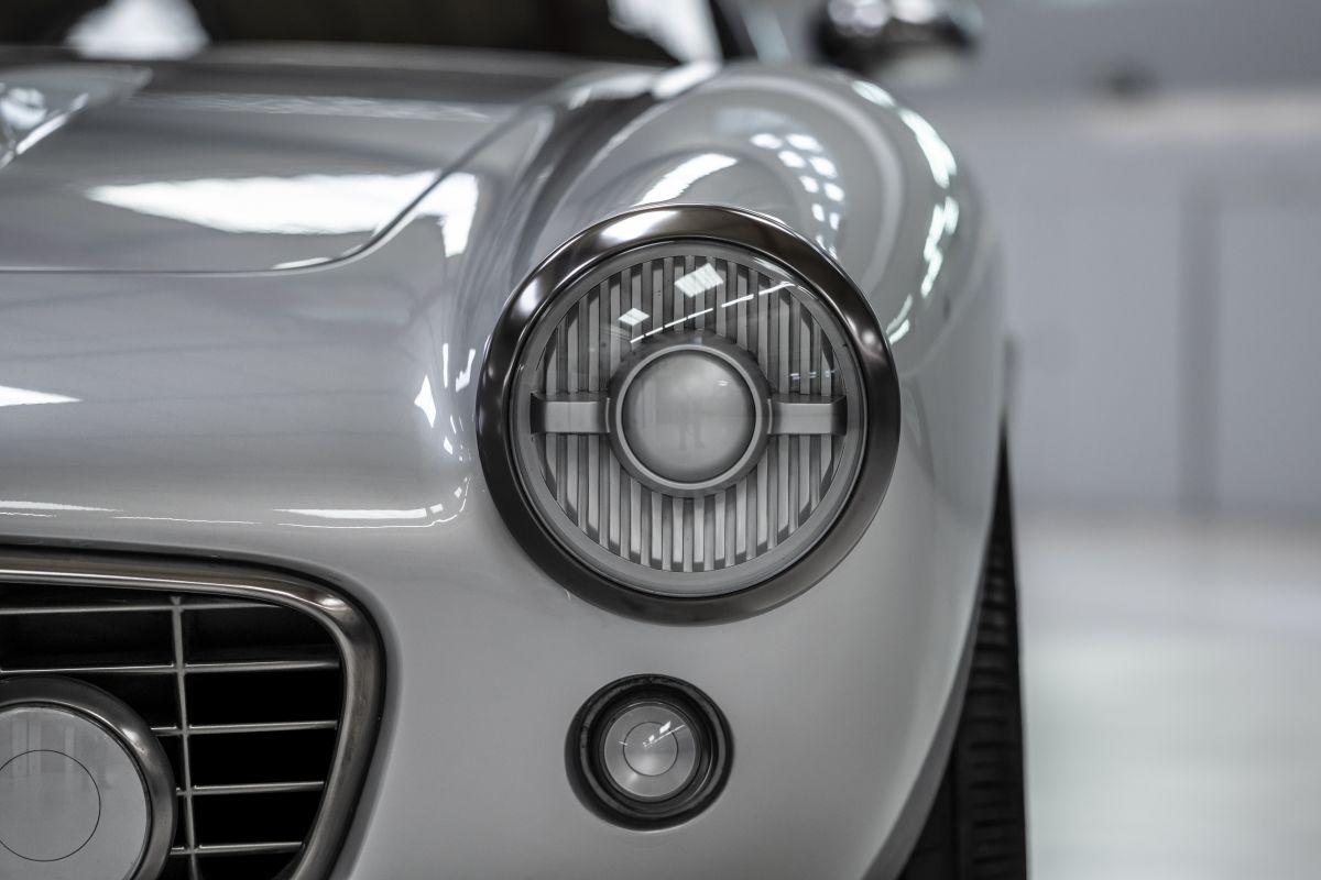 RML Ferrari 250 GT SWB