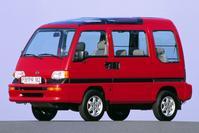 Subaru E-Wagon