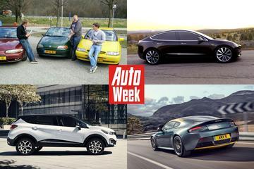 Dit was de AutoWeek: week 13