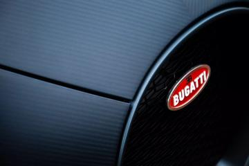 'Bugatti overweegt model naast Chiron'