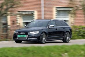 Audi A6 - Occasion Aankoopadvies