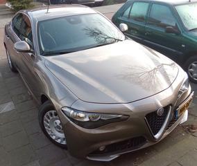 Alfa Romeo Giulia 2.2 JTD 150pk Eco Business (2017)