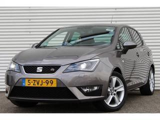 Seat Ibiza 1.2 TSI 85pk FR (2015)