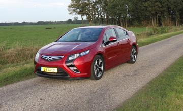 Opel Ampera (2014)