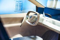 BMW houdt vast aan centrale iDrive-bediening