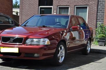 Volvo S70 2.4 140pk Europa Exclusive (2000)