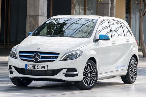 Buying Mercedes-Benz